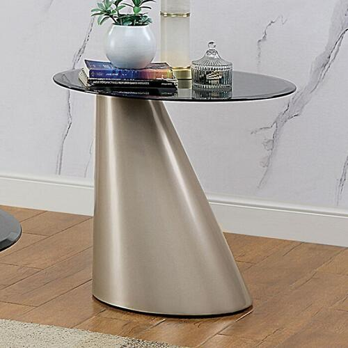 Gallery - Aumsville End Table