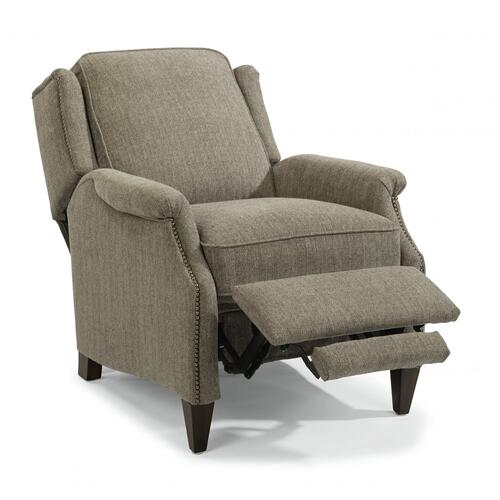 Zevon Power High-Leg Recliner