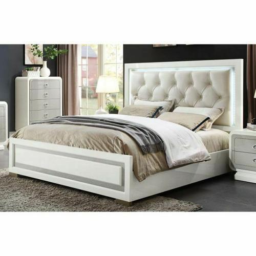 Acme Furniture Inc - Allendale Eastern King Bed