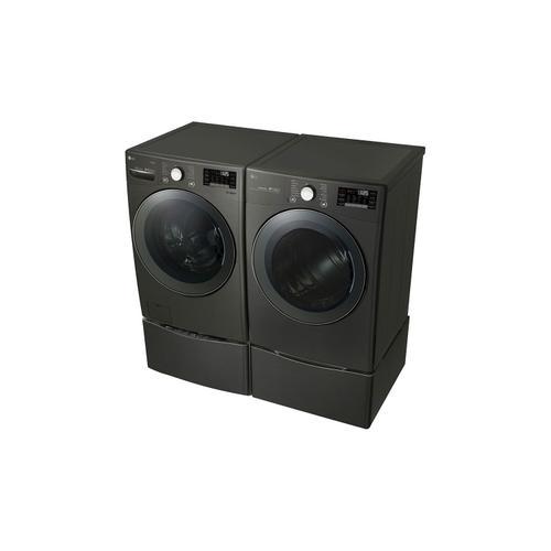 LG Canada - Laundry Pedestal