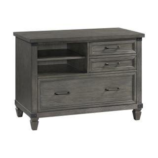 See Details - Foundry Lateral File Cabinet