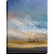 Coastal - Gallery Wrap