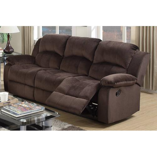 Motion Sofa and Love Seat