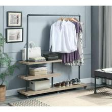 See Details - Brantley Hanger Rack