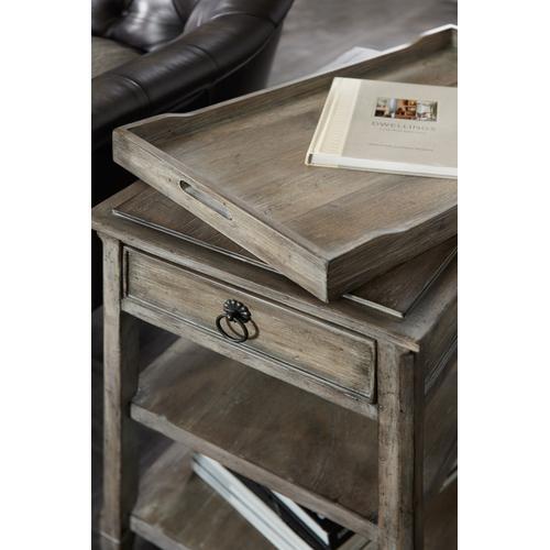 Hooker Furniture - Modele Chairside Table