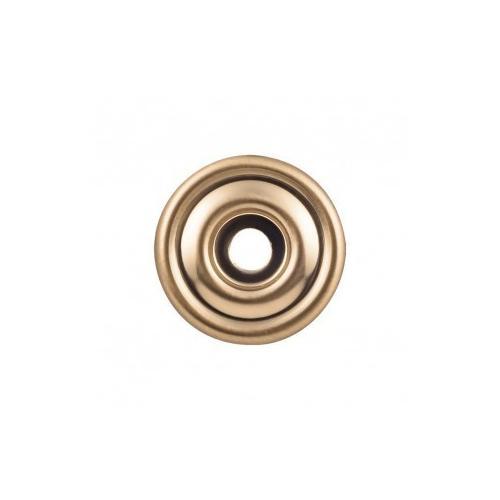 Brixton Backplate 1 3/8 Inch - Honey Bronze