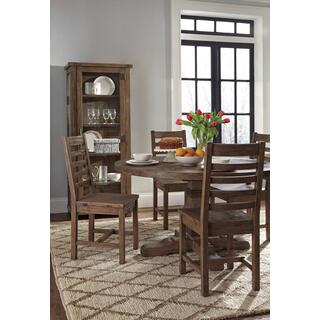 Caleb Dining Chair Desert EV