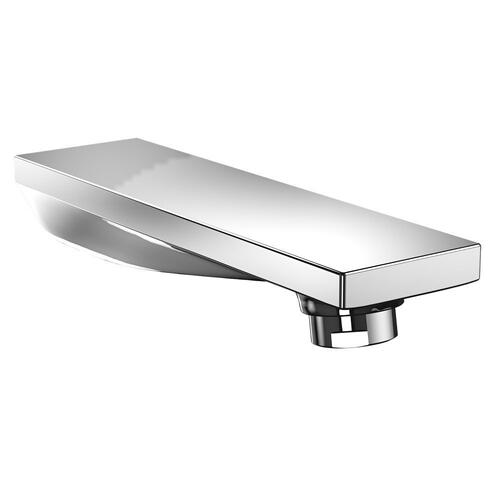 Legato® Wall Spout - Polished Chrome Finish