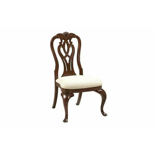 Gallery - Queen Anne Side Chair