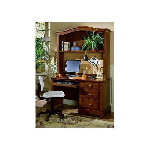Studio Desk Hutch