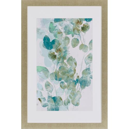 Product Image - Watercolor Eucalyptus I