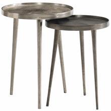 Lex Nesting Table Set
