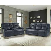 AXEL - ADMIRAL Power Reclining Collection