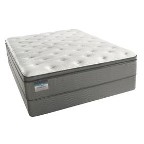 BeautySleep - Keyes Peak - Pillow Top - Luxury Firm - Full