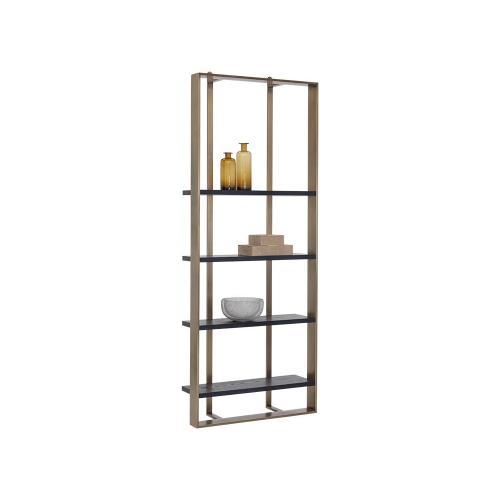 Sunpan Modern Home - Dalton Bookcase