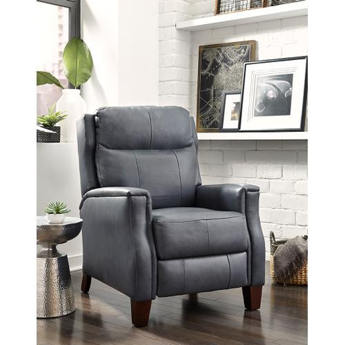 Power Headrest Hi Leg Recliner
