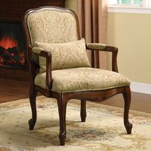 See Details - Waterville Accent Chair