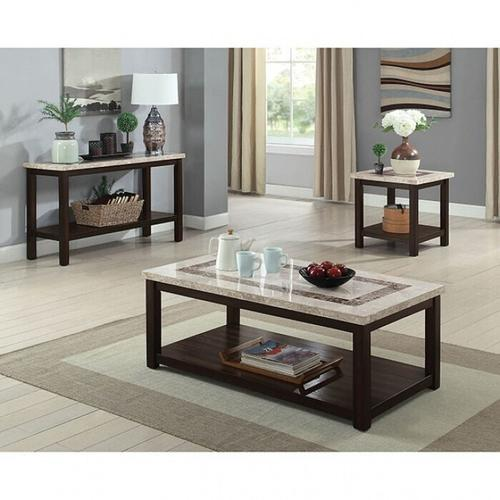 Gallery - Rosetta End Table