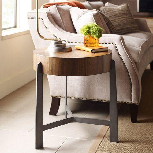 AD Modern Synergy Framing Lamp Table