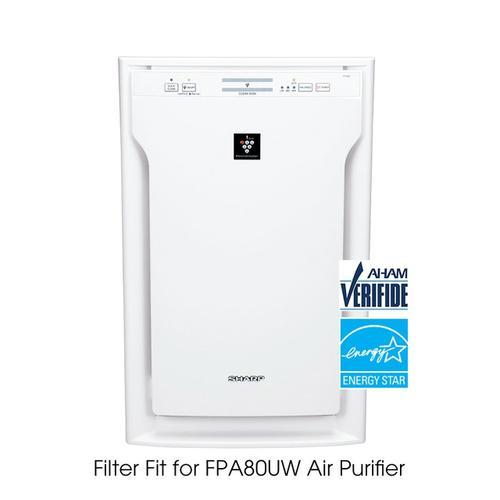 Sharp True HEPA FPA80UW Replacement Filter