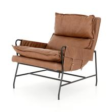 Chaps Saddle Cover Taryn Chair