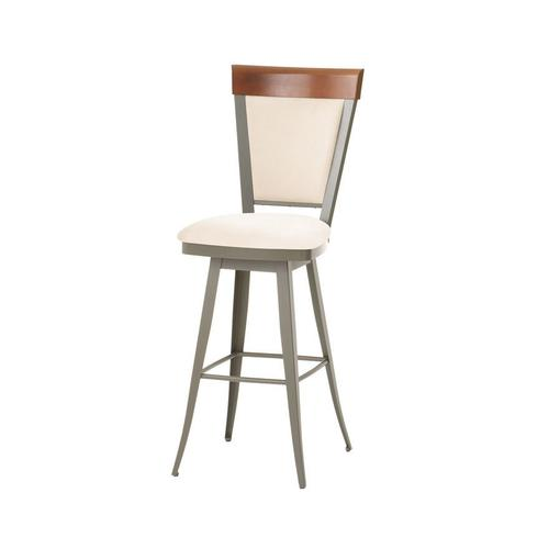 Eleanor Swivel Stool (solid Wood)