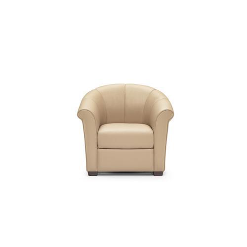Natuzzi Editions B738 Accent Chair