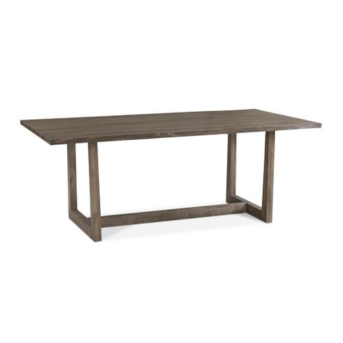 Gallery - Liam Maple Live Edge Dining Table