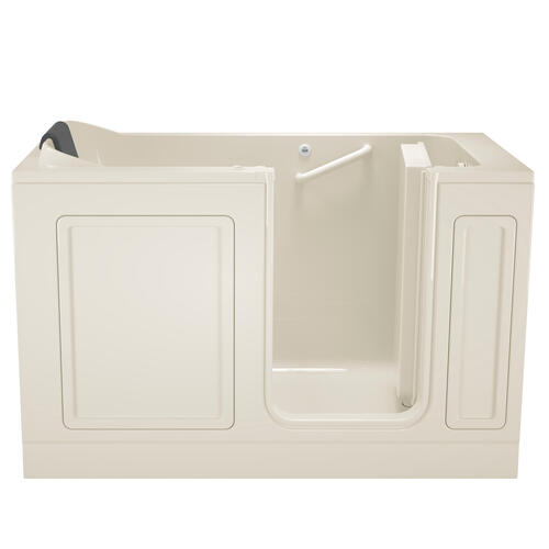 American Standard - Luxury Series 32x60-inch Whirlpool Walk-in Tub  American Standard - Linen