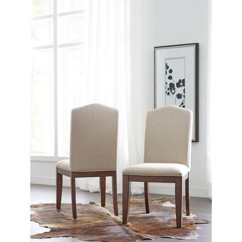 The Nook Parsons Side Chair
