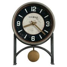 Howard Miller Ryland Antique Mantel Clock 635217