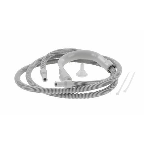 Bosch - Drain Hose Kit for Dryers WTZ1110, WZ20160 12013784