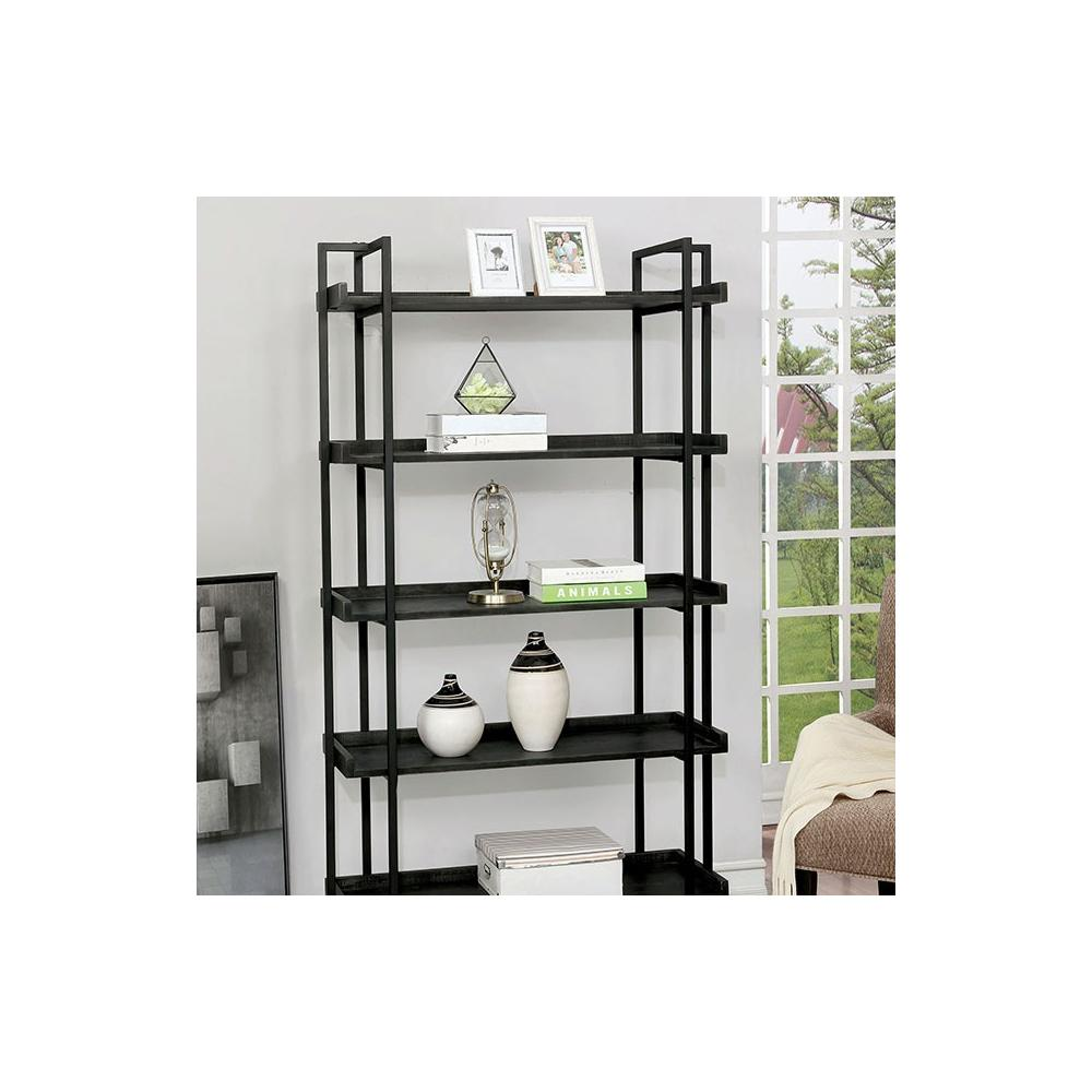 Lucian Ladder Shelf