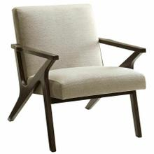 See Details - Beso Accent Chair in Beige