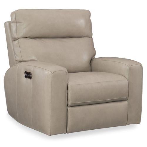 Living Room Mowry Power Recliner w/ Power Headrest
