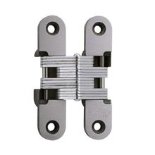 See Details - Model 416 Alloy Steel Invisible Hinge Unplated