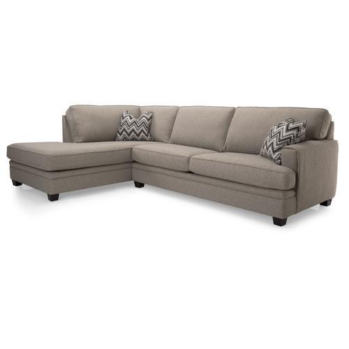2697-16 RHF Sofa