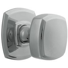 View Product - Polished Chrome 5011 Estate Knob