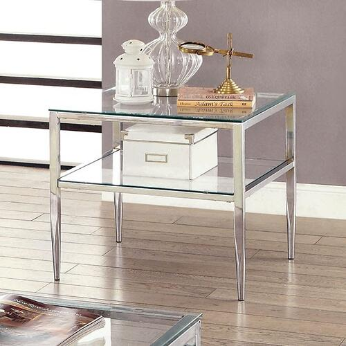 Tanika End Table