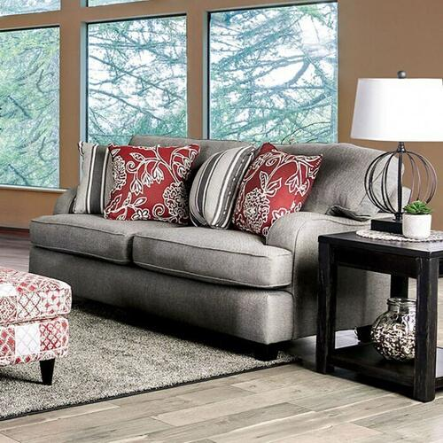 Gallery - Ames Love Seat