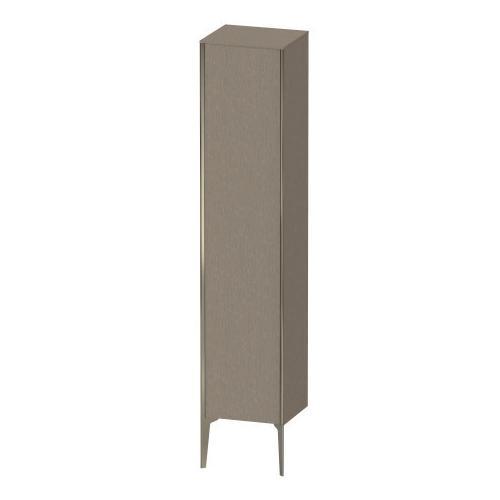 Tall Cabinet Floorstanding, Cashmere Oak