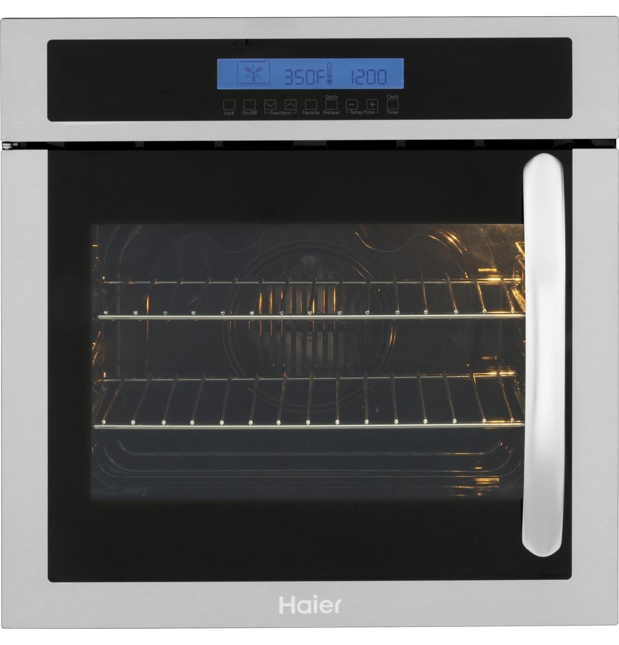 Haier Ovens