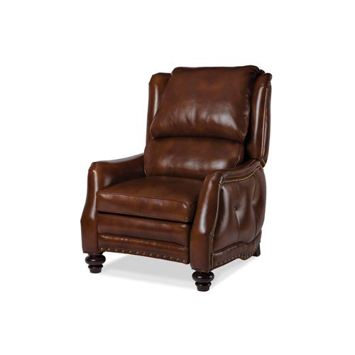 Hancock and Moore - 7131-PRB SUNDANCE POWER RECLINER W/BATTERY