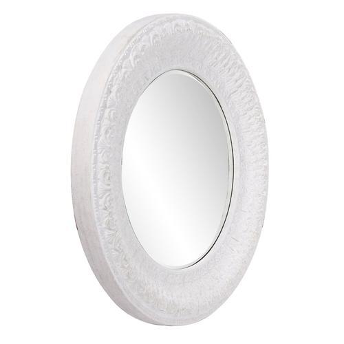 Howard Elliott - Arthur Round Mirror