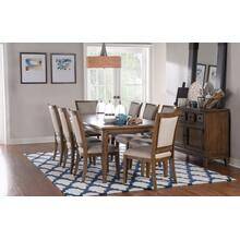 Forest Hills Rectangular Leg Table