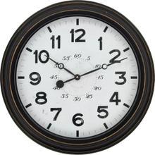 See Details - Willard Clock