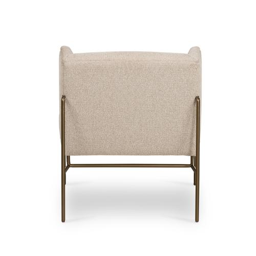 Rhett Chair-capri Taupe