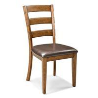 Santa Clara Ladder Back Side Chair Product Image