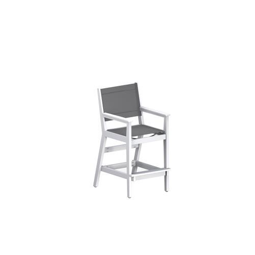 Berlin Gardens - Mayhew Sling Bar Arm Chair