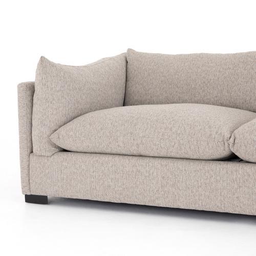 Bayside Pebble Cover Westwood Sofa